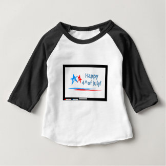 Fourth-of-July Baby T-Shirt
