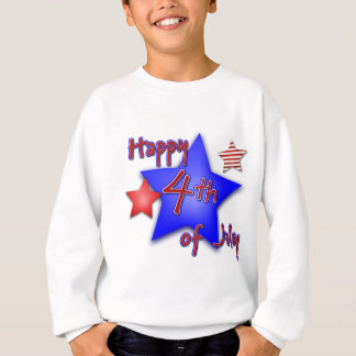 Fourth of July Celebration Sweatshirt
