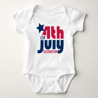 Fourth of July Celebration T-Shirt