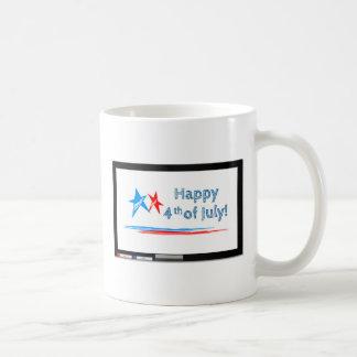 Fourth-of-July Coffee Mug