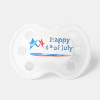 Fourth-of-July Dummy