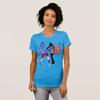 Fourth of July (Patriotic) T-Shirt