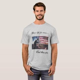 Fourth of july Shirts/Playera del 4 de julio T-Shirt