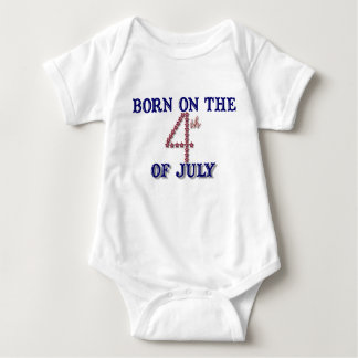 Fourth of July Stars T-Shirt