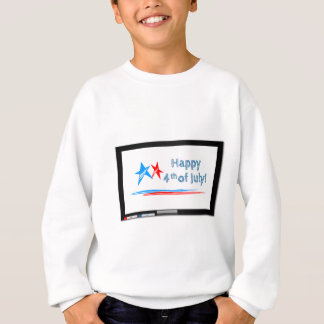 Fourth-of-July Sweatshirt