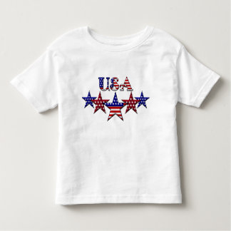 Fourth Of July toddler t-shirt