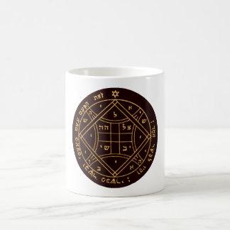 Fourth Pentacle of Venus Coffee Mug