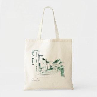 Fowey, Cornwall Tote Bag