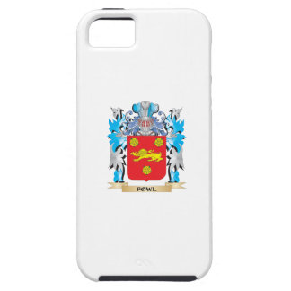 Fowl Coat of Arms - Family Crest iPhone 5 Covers