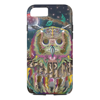 Fowl Play iPhone 7 Case