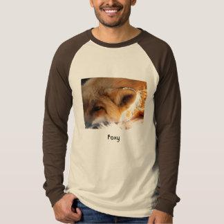 fox1, Foxy Tshirt