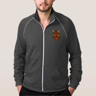 Fox Animal Jacket