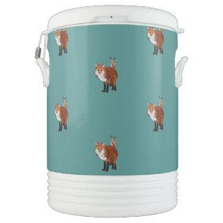 FOX & ANTLER OWL Cooler