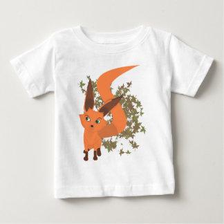 Fox Baby T-Shirt