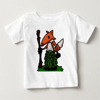 Fox Druid Baby Tee