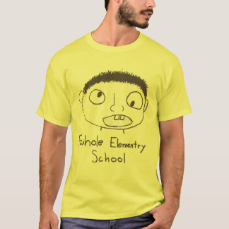 Fox Hole Elementary T-Shirt