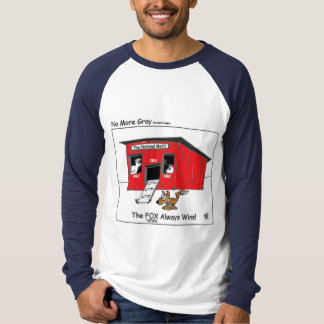 Fox in the House T-Shirt
