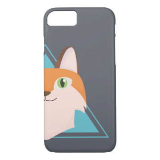 Fox iPhone 8/7 Case