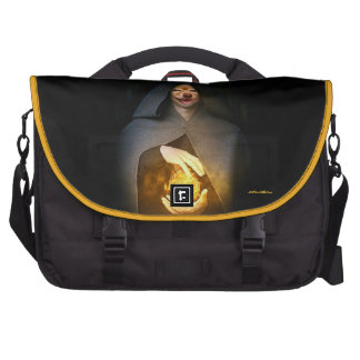 Fox Is Another Ghoul # 1,000,000 Bag For Laptop