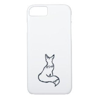 Fox it iPhone 8/7 case