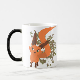 Fox Magic Mug