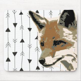 Fox Mousepad