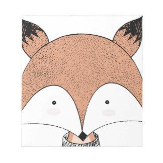 Fox Notepad
