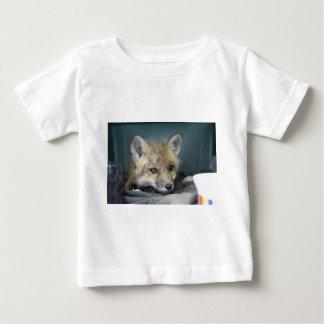 Fox Phone Case Baby T-Shirt
