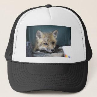 Fox Phone Case Trucker Hat