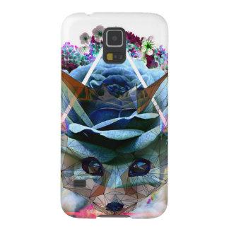 Fox-pocalypse Galaxy S5 Cases