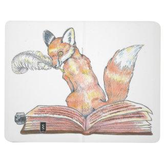 Fox Scribe Journal