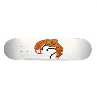 Fox Skate Decks