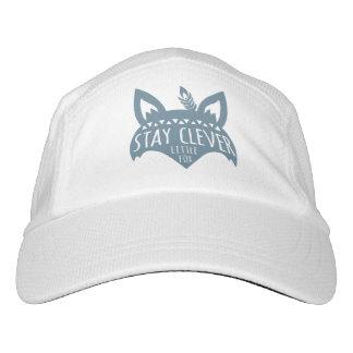 Fox, Stay Clever Little Fox Hat