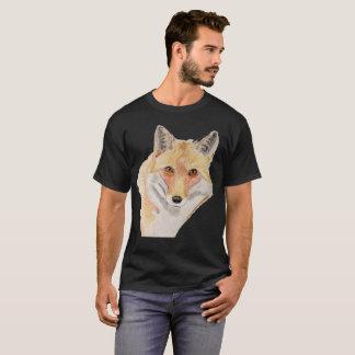 Fox T-shirt black