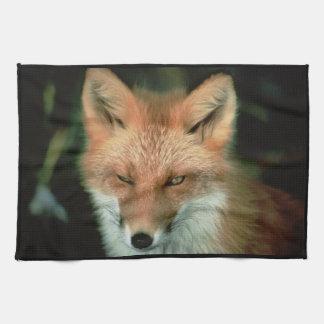 FOX TOWEL