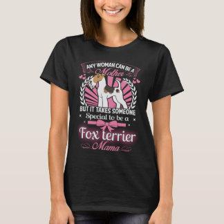 Fox Terier T-Shirt