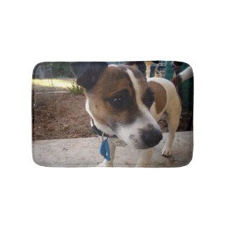 Fox Terrier Attraction, Bath Mat
