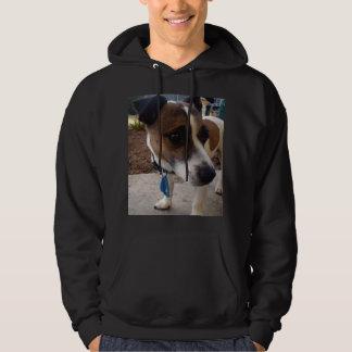 Fox Terrier Attraction, Hoodie