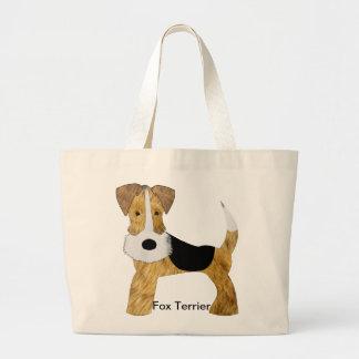 Fox Terrier Bags