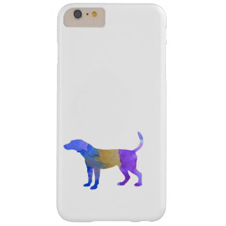 Fox Terrier Barely There iPhone 6 Plus Case