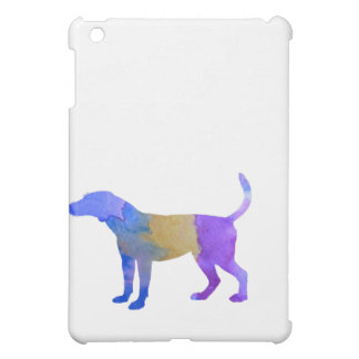 Fox Terrier Cover For The iPad Mini