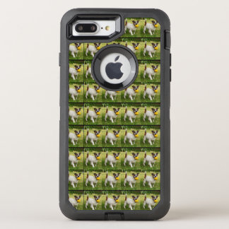 Fox Terrier,  OtterBox Apple iPhone 7 Plus Case.