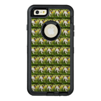 Fox Terrier,   OtterBox Defender iPhone 6/6s Case