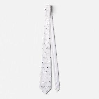 Fox Terrier Smooth Tie