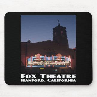 Fox Theatre, Hanford Mousepad