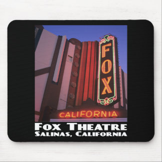 Fox Theatre, Salinas Mousepad