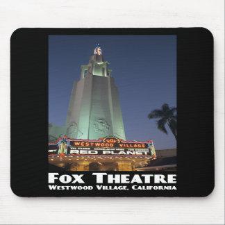 Fox Theatre, Westwood Mousepad