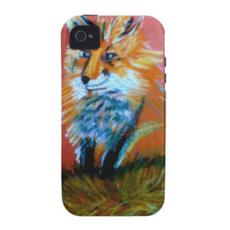 Fox Trot iPhone 4 Covers