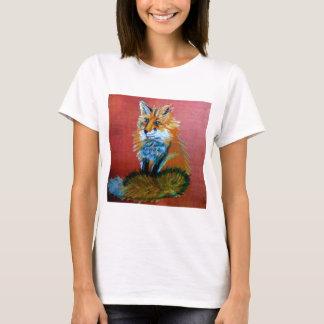 Fox Trot T-Shirt
