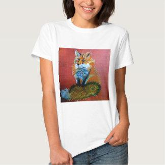 Fox Trot Tshirts